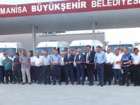 Soma-Kırkağaç-Akhisar'da Ulaşımda Dönüşüm Tamamlandı