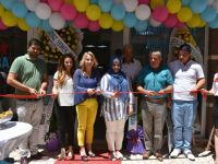 Blue Ev Yemekleri hizmete açıldı