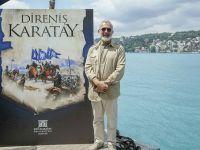 Yenişehirlioğlu, Direniş Karatay filminde rol alacak