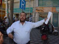 Güral; Büyükşehir, Akhisar'da görevini yapmıyor