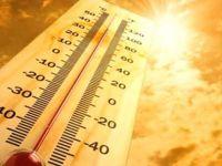Hava Sıcaklıkları Artarak Mevsim Normallerinin Üzerine Çıkacak!