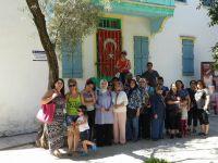Aybek Turizm'den Muğla Akyaka turu