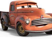 Arabalar 3 Filminin Yardımsever Kahramanları