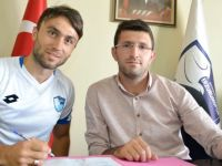 Abdülkadir Özdemir de yeni takımını buldu
