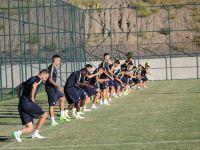 Akhisar Belediyespor hafta sonunda sahaya çıkıyor