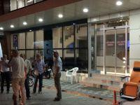 Akhisar'da yemekten zehirlenme vakası ile 120 kişi hastaneye kaldırıldı