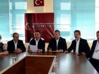 Ticaret Borsası'ndan,15 Temmuz Demokrasi ve Milli birlik Günü açıklaması