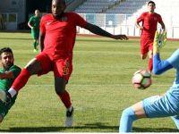 Akhisar Belediyespor atak futboldan memnun oldu