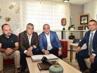 Büyükşehir Belediyesinden Akhisar Belediyespor'a dev katkı