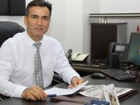 Ali Oman Çağlayan Soma Devlet Hastanesi Başhekimi oldu!