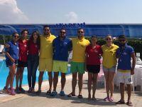 Ege Yüzme Akademide ikinci tur tamamlandı