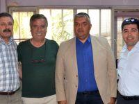 Doğan Ensivri, 24 Temmuz Basın Bayramı Kutladı