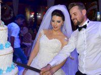 Gülşah ve Özkan, en mutlu günleri için Umut Düğün salonları dedi
