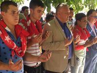 Büyükşehir'den asker adaylarına jest