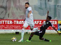 Akhisar Belediyespor, Macaristan ekibini 3-1 yendi