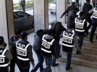 Manisa'da 'ByLock' operasyonu: 33 kişi gözaltı