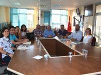 Zeytindostu'ndan Akhisar Borsası'na teşekkür