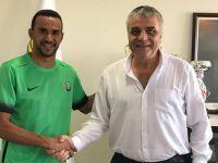 Akhisar Belediyespor Brezilyalı futbolcuyu renklerine bağladı