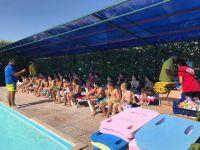 Ege Yüzme Akademide üçüncü tur başladı