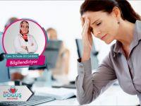 İnsanların yüzde 90'nından fazlası baş ağrısı çekiyor