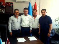 Özel Doğuş Hastanesi ile Türkiye Maden İşçileri sendikası sağlık protokolü imzaladı