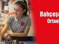 Bahçeşehir Koleji'nde orta okul öğrencisi olmak