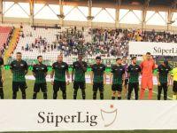 Akhisar Belediyespor 6.sezonunda puanlarla başladı