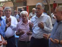 AK Parti Akhisar İlçe Teşkilatı 16.yılında şehitleri adına lokma hayrı yaptı