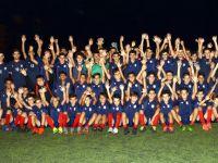 Akhisar Yıldırımspor yeni sezon çalışmalarına başladı