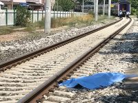 Hemzemin geçitte 14 yaşındaki çocuk tren kazasında hayatını kaybetti