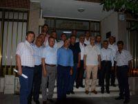 TZOB Başkanı Bayraktar'dan Akhisar'a ziyaret