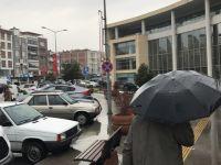 Akhisar'da yağışlı hava hakim olacak!
