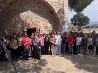 Akhisarlı Kadınlar Kula'ya hayran kaldı