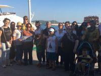 Aybek Turizm'den Kazdağları ve Şirince turu