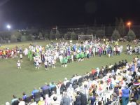 10. Akhisar Spor Şenliği 25 Ağustos'ta düzenlenecek