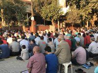 Akhisar'da Kurban Bayramı namazı saati