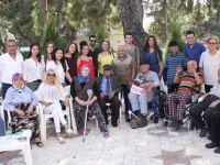 ADD Gençlik kollarından huzurevi ziyareti