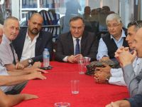 MHP'li Akçay'dan CHP'ye Kerkük Referandumu çıkışı
