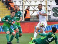 Akhisar Belediyespor, Bursaspor ile 11.kez karşılaşacak