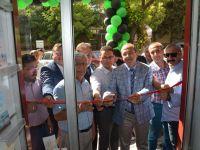 Akhisar'ın Kitapçısı Zeytin Kitap açıldı