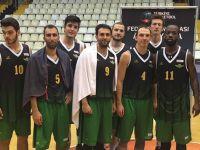 Akhisar Belediyespor, kupa maçında 2'de 2 yaptı