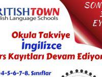 Okula takviye İngilizce kursu başlıyor