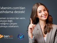 İzmir'de Eleman İhtiyacına Son
