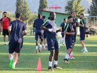 Akhisarspor'da Marvin Emnes, Buruk'tan forma bekliyor