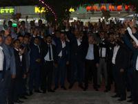 Manisa Ülkü Ocakları Akhisar'da istişare toplantısında buluştu