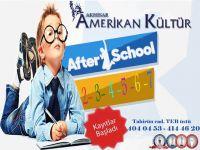 Amerikan Kültür Dil Kursundan bir eğitim hizmeti daha