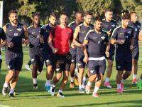 Teleset Mobilya Akhisarspor'da Fenerbahçe hazırlıkları başladı
