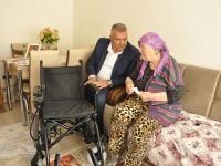 Akhisar'da engeller kalkıyor