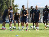 Teleset Mobilya Akhisarspor'da Fenerbahçe hazırlıkları