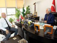 Akhisar Orman İşletme yeni müdürü görevine başladı